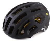 POC Octal MIPS Helmet (Uranium Black Matte)