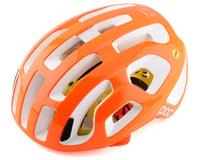 POC Octal MIPS Helmet (Fluorescent Orange AVIP)