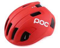 POC Ventral SPIN Helmet (Prismane Red)