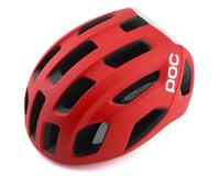 POC Ventral Air SPIN Helmet (Prismane Red Matt)