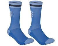 POC Essential Mid Length Sock (Basalt Multi Turmaline)