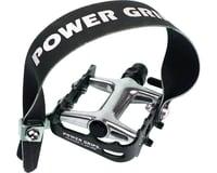 Power Grips High Performance Pedal & Strap Kit
