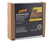 Powerbar Energize Original Bar (Variety Pack)