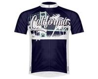 Primal Wear Men's Short Sleeve Jersey (California Dreamin')