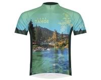 Primal Wear Men's Short Sleeve Jersey (Lake Tahoe)