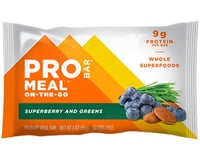 Probar Meal Bar (Superberry & Greens) (Vegan) (12)