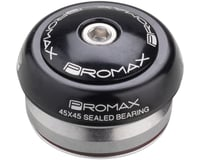 """Promax IG-45 Integrated 1-1/8"""" Headset (Black) (Alloy Sealed)"""