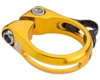 Promax DP-1 Dropper Seatpost Clamp (Gold)