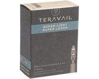 """Q-Tubes Superlight 27.5"""" Inner Tube (Presta)"""