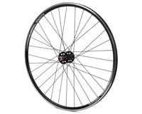 Quality Wheels Track 700c Rear Wheel (Fixed/Free) (Black)