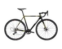 Ridley X-Night Disc Ultegra Mix Cyclocross Bike (Green)