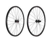 Ritchey WCS Zeta 700c Disc Wheelset (Black) (HG11)
