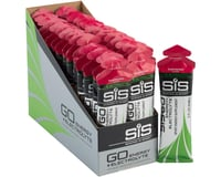 Sis Science In Sport GO Energy + Electrolyte Gel (Raspberry)
