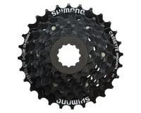Shimano CS-HG200 7-Speed Cassette (Black)