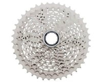Shimano Deore M4100 10-Speed Cassette (Silver)