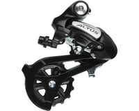 Shimano Altus RD-M310 Rear Derailleur (Black) (7/8 Speed)