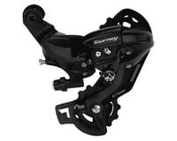 Shimano Tourney RD-TY300 Rear Derailleur (Black) (6/7 Speed) (Direct-Attach)
