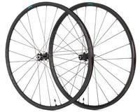 Shimano GRX WH-RX570 11-Speed 700c Tubeless Ready Wheelset (Centerlock)