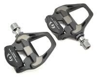 Shimano Ultegra R8000 SPD-SL Clipless Road Pedals w/ Cleats (Black)