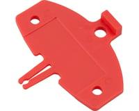 Shimano Disc Brake Caliper Pad Spacer (BR-M985, BR-M785, BR-M666, BR-M596)
