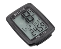 Sigma BC 7.16 Cycling Computer (Wired)