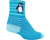 """Sockguy 3"""" Socks (Tux)"""
