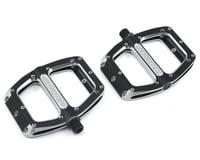 Spank Spoon Pedals (Black)