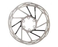 SRAM Paceline Disc Brake Rotor (Silver/Black) (6-Bolt)