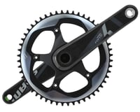 SRAM Force 1 Crankset (Black) (1 x 10/11 Speed) (GXP Spindle)