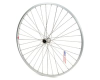 """Sta-Tru ST27 Alloy Front Wheel (Silver) (27"""") (Quick Release)"""