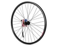 "Sta-Tru 8-9sp MTB Rear Wheel (Black) (26"") (HG)"