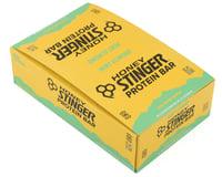 Honey Stinger 10g Protein Bar (Dark Choc Mint Almond) (15)