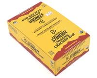 Honey Stinger Organic Cracker Bars (Cashew Butter)