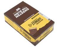 Honey Stinger Organic Cracker Bars (Peanut Butter Dark Chocolate)