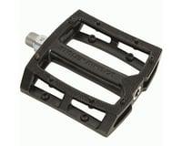 Stolen Throttle Sealed Pedals (Black)