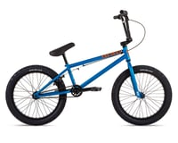 "Stolen 2021 Casino 20"" BMX Bike (20.25"" Toptube) (Matte Ocean Blue)"