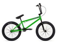 """Stolen 2021 Casino 20"""" BMX Bike (20.25"""" Toptube) (Gang Green)"""