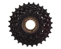 Sunrace MF-MO5 6-Speed Freewheel Cassette (Black)