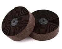 Supacaz Super Sticky Kush Handlebar Tape (Coffee)