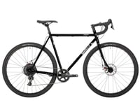 Surly Straggler 700c Gravel Commuter Bike (Black)
