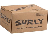 "Surly Plus 26"" Fat Bike Inner Tube (Presta)"