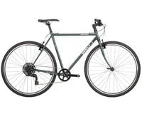 Surly Cross Check 700c Commuter Bike (Blue/Green/Gray)