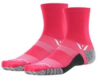 Swiftwick Flite XT Five Sock (Pink)