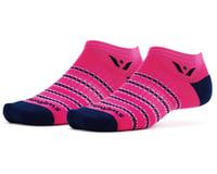 Swiftwick Aspire Zero Socks (Fushia/Navy)
