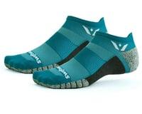 Swiftwick Flite XT Zero Tab Socks (Teal)