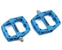 Tag Metals T3 Nylon Pedals (Blue) (Pair)