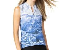 Terry Women's Soleil Sleeveless Jersey (Nivolet/Blue)