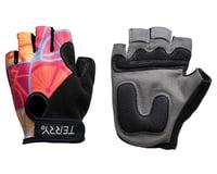Terry Women's T-Gloves LTD (Blocks)