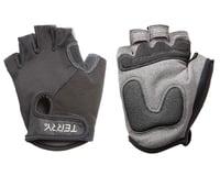 Terry Women's T-Gloves (Black Mesh)