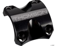 Thomson Replacement X4 Stem Faceplate (Black) (31.8mm)